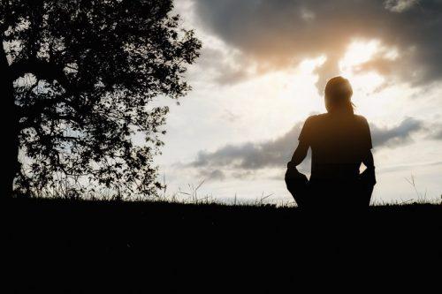 Pledoarie pentru solitudine sau cum ajungem la resurse nebanuite